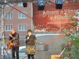 Jak proběhl v Příbrami bronzový advent a co bylo k vidění? (21)