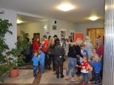 Příbramské divadlo se proměnilo ve vánoční pohádku (14)