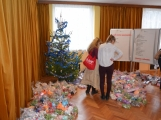 Příbramské divadlo se proměnilo ve vánoční pohádku (25)