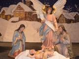 Příbramské divadlo se proměnilo ve vánoční pohádku (24)