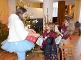 Příbramské divadlo se proměnilo ve vánoční pohádku (13)