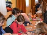 Příbramské divadlo se proměnilo ve vánoční pohádku (12)