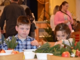Příbramské divadlo se proměnilo ve vánoční pohádku (32)
