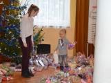 Příbramské divadlo se proměnilo ve vánoční pohádku (9)