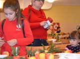 Příbramské divadlo se proměnilo ve vánoční pohádku (26)