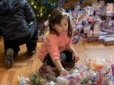 Příbramské divadlo se proměnilo ve vánoční pohádku (40)