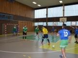 V samém závěru roku proběhl Vánoční turnaj ve futsale (2)