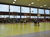 V samém závěru roku proběhl Vánoční turnaj ve futsale (3)