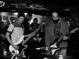 Narozeniny kapely Soukromey pozemek naplnily Bunggrr k prasknutí (25)