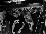 Narozeniny kapely Soukromey pozemek naplnily Bunggrr k prasknutí (44)