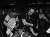 Narozeniny kapely Soukromey pozemek naplnily Bunggrr k prasknutí (58)