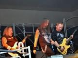 Pořádný rockový nářez vás čeká v sobotu (9)