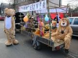 Masopust Milín 2015 - Cirkus Rámus ()