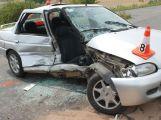 Prázdniny na silnicích: Vážná zranění během několika dní (2)