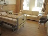 Příbramská nemocnice otevřela lůžkové oddělení paliativní péče (3)