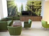 Příbramská nemocnice otevřela lůžkové oddělení paliativní péče (4)