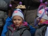 Děti z mateřinek roztančily náměstí (4)
