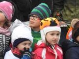 Děti z mateřinek roztančily náměstí (13)