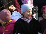 Děti z mateřinek roztančily náměstí (24)