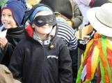 Děti z mateřinek roztančily náměstí (30)