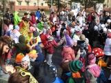Děti z mateřinek roztančily náměstí (31)