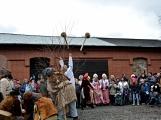 Hornické muzeum oslavilo svůj masopust (47)