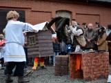 Hornické muzeum oslavilo svůj masopust (74)