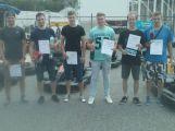 Příbramské motokáry za sebou mají první závod letní ligy (1)
