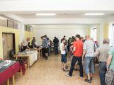 Výstavu nožů v Příbrami navštívily tisíce diváků (9)