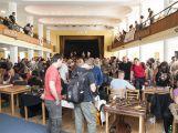Výstavu nožů v Příbrami navštívily tisíce diváků (7)