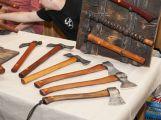 Výstavu nožů v Příbrami navštívily tisíce diváků (6)