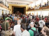 Výstavu nožů v Příbrami navštívily tisíce diváků (10)