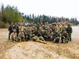 Jinečtí dělostřelci obstáli v tvrdé konkurenci NATO ()