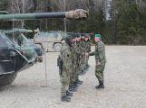 Jinečtí dělostřelci obstáli v tvrdé konkurenci NATO (1)