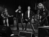 Rockeři zahrají pro Matyáška 29.dubna v Rožmitále pod Třemšínem (1)