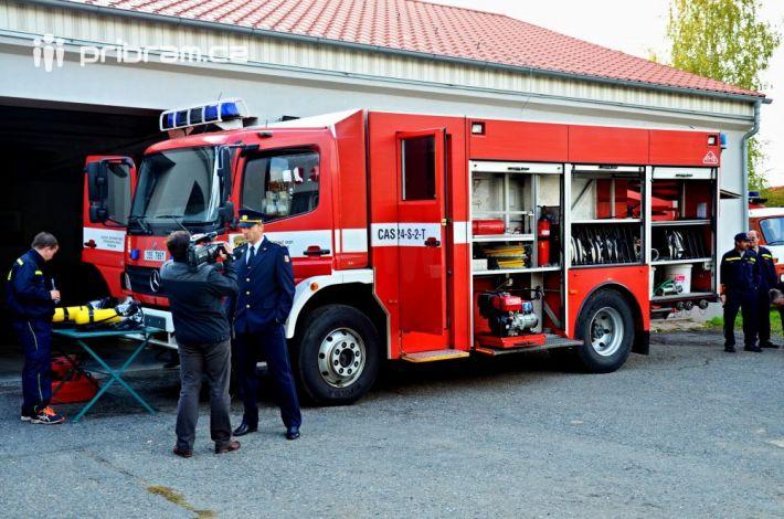 Zřizovatelem Jednotky požární ochrany je město …