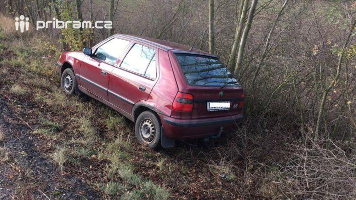Na silnici 118 poblíž obce Kardavec došlo k …