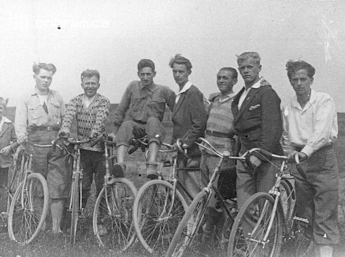 Kontinentální tým Cykloklub Příbram Gastro …