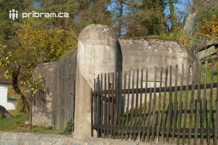 Proč se vlastně říká bunkru řopík? Jméno …