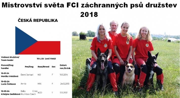 Lucie Čeňková se stala nedávno i členkou TOP …