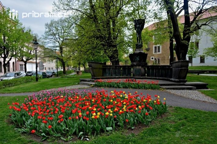 Město Příbram ve spolupráci s Hornickým …