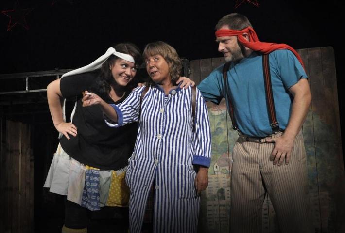 Ve středu 10. října má divadlo velký svátek, …