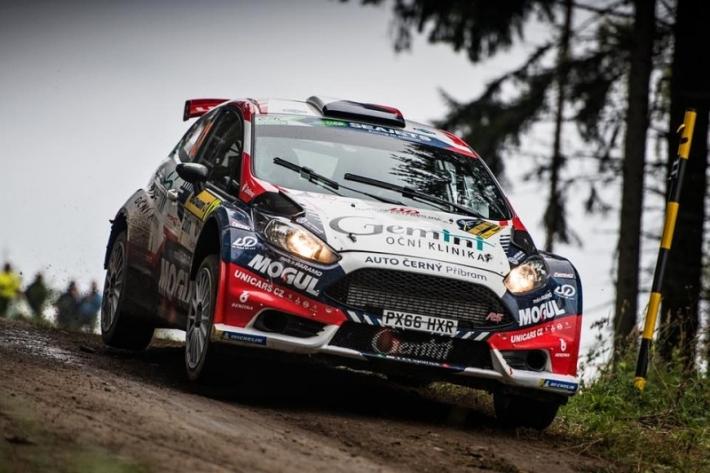 39. SVK Rally Příbram 2018 odstartuje …