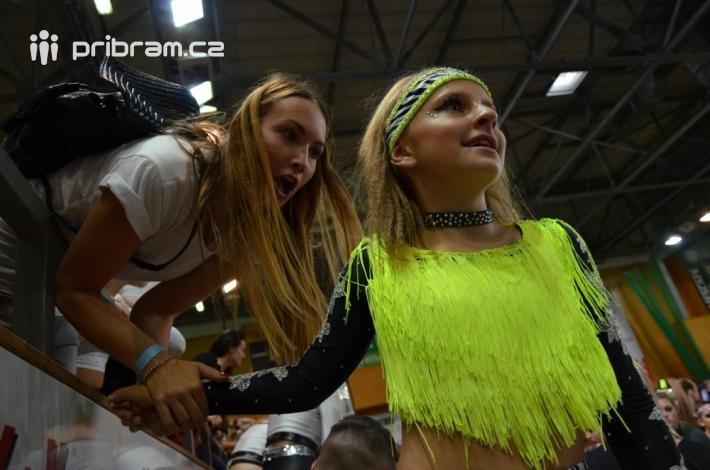 Mega taneční tour Czech Dance Masters …