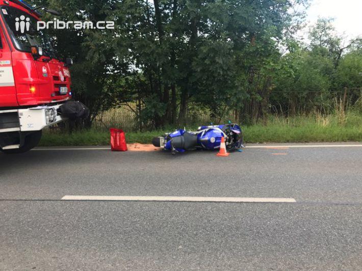 Kvážné dopravní nehodě došlo před …