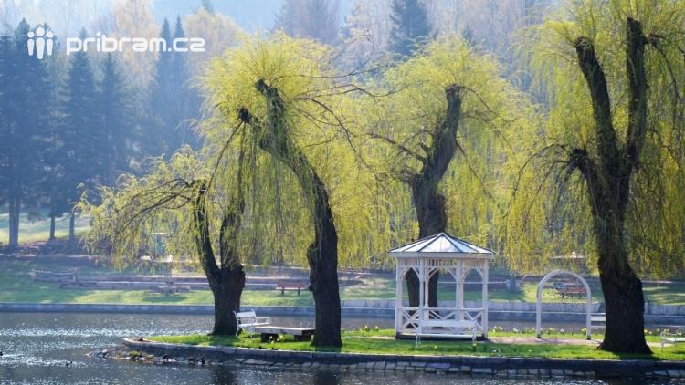 Family fest, Den bezpečné Příbrami a Vítání Slunovratu na Nováku