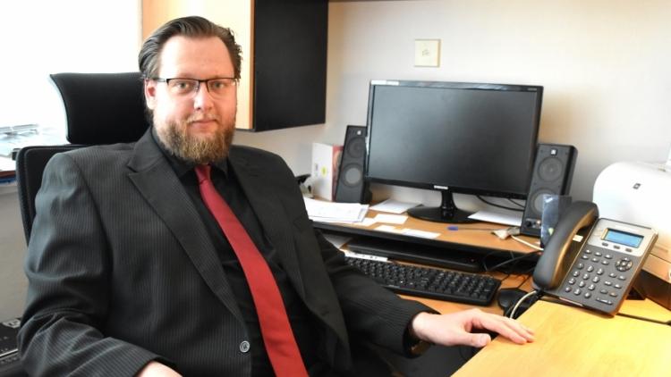 Pozvání do červnového on-line chatu přijal Mgr. Jan Konvalinka
