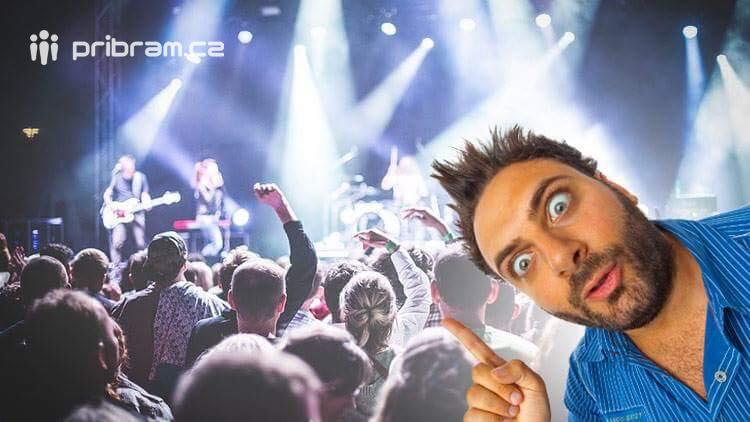 Pozor! Propagovaný festival VÍTÁNÍ LÉTA PŘÍBRAM je podvod!