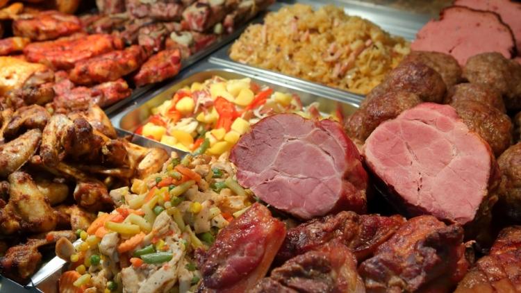 Nejen na svačinu do nového bistra firmy ZEMAN maso-uzeniny