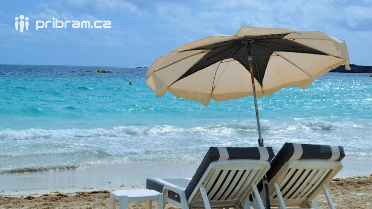 Za dveřmi je týden s tropickými teplotami, chystejte si plavky